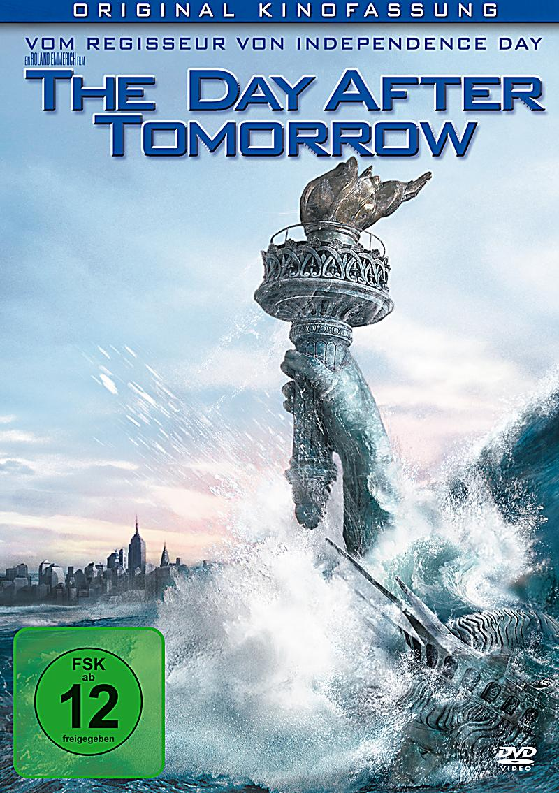 A Day After Tomorrow