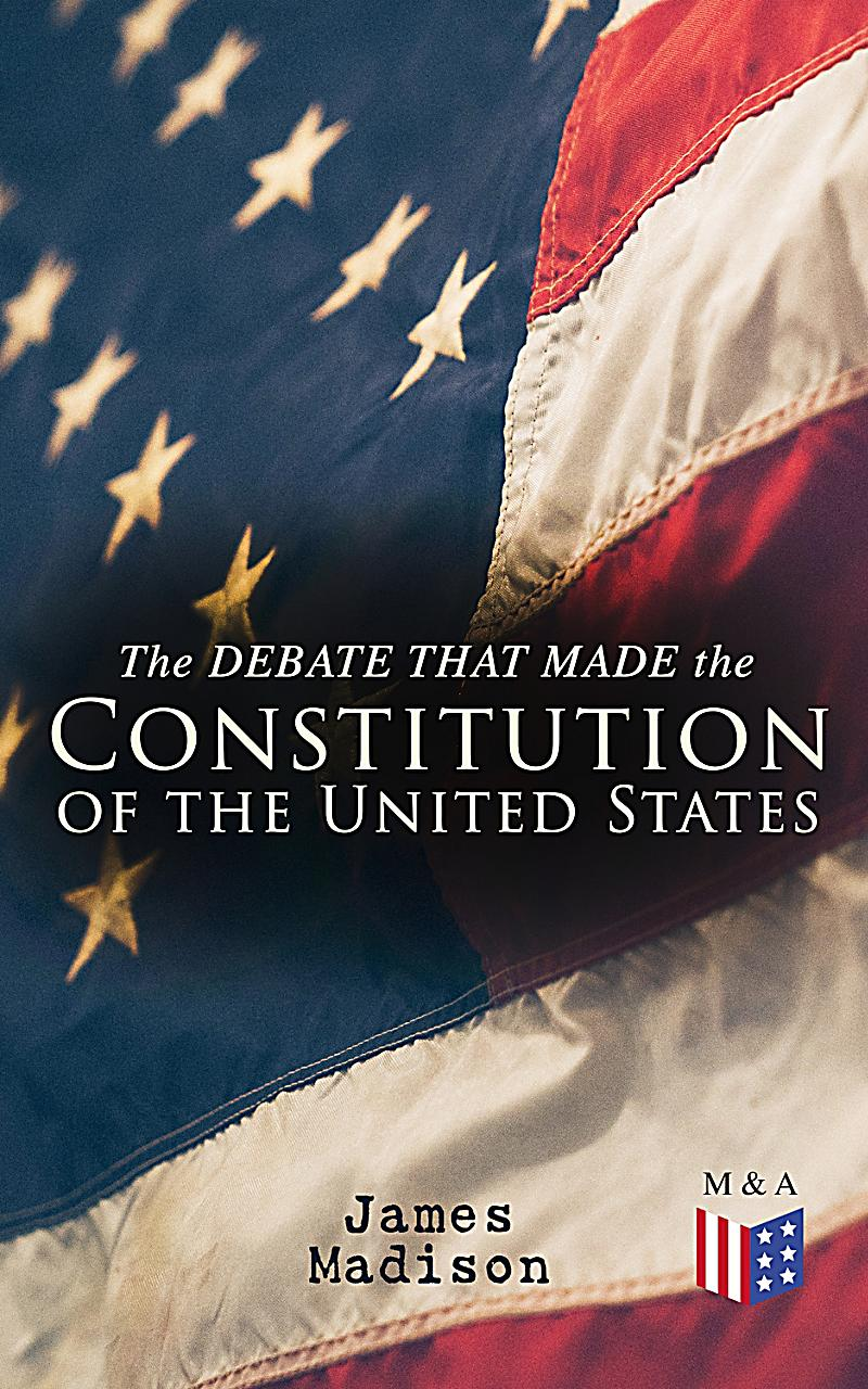 the debate about when the us constitution is invalid The debate is really about who determines that a federal law is valid or invalid  or does the supreme court dictate to us  who interprets the constitution.
