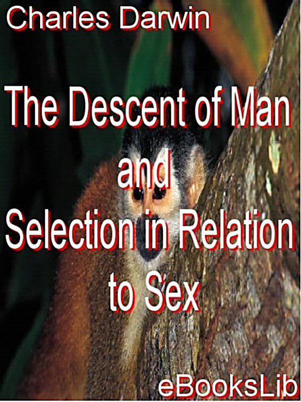 the descent of man pdf