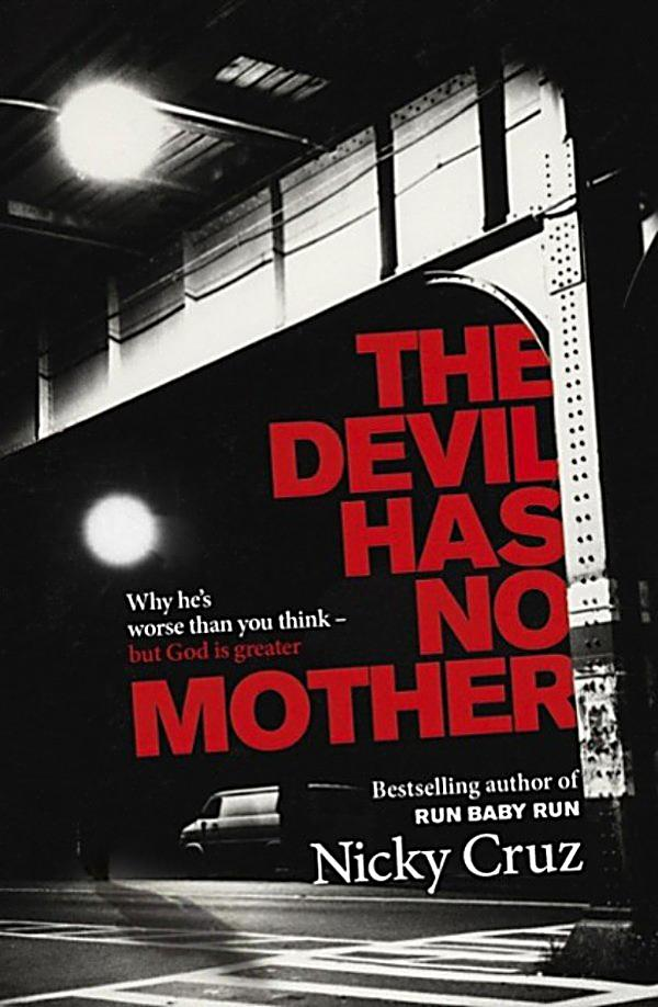 The Devil Has No Mother Ebook Jetzt Bei Weltbild De Als border=