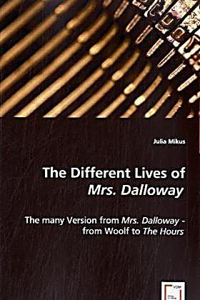 mrs dalloway stream of consciousness Maybe red polish next time-or a pinkish orange for the spring-i can't wait for warmer weather examples of stream of consciousness from literature from virginia woolf's mrs dalloway: what a lark what a plunge for so it always seemed to me when, with a little squeak of the hinges, which i can hear now, i burst open the.