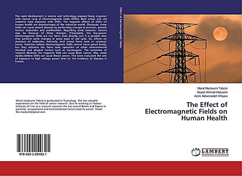 "the negative effects of electromagnetism ""while there exists scientific evidence to substantiate the physiological and psychological effects of many of these treatments,  increase negative ions."
