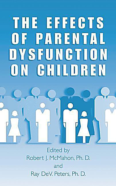 the effects of parental absence on Identifying the impact of parental death on the well-being of children is complicated parental absence effect of parental death on child well-being.