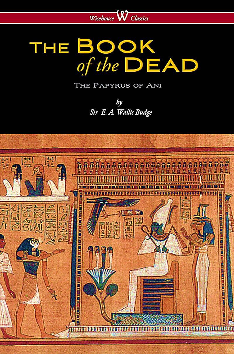 book of the dead british museum