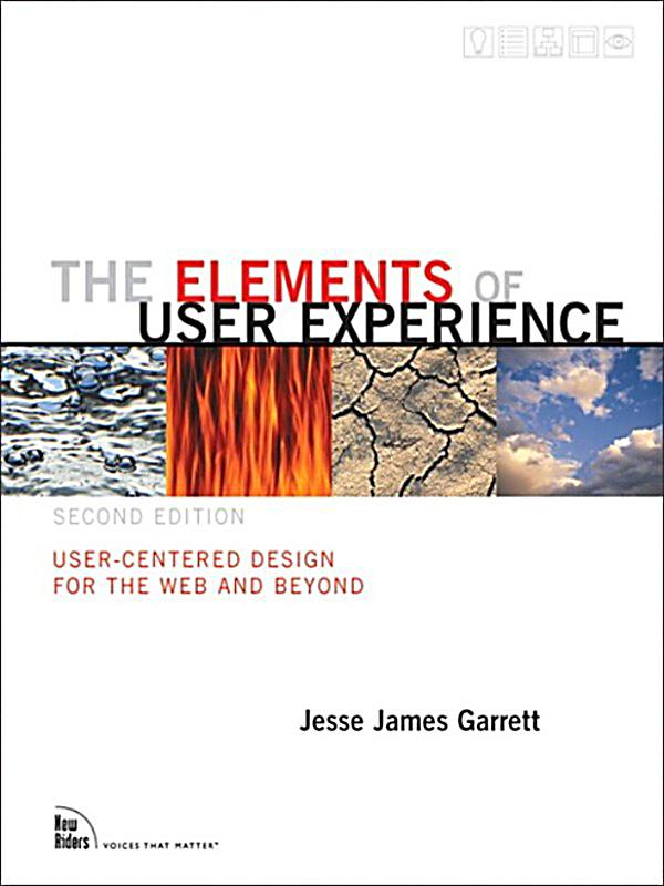 the elements of user experience pdf