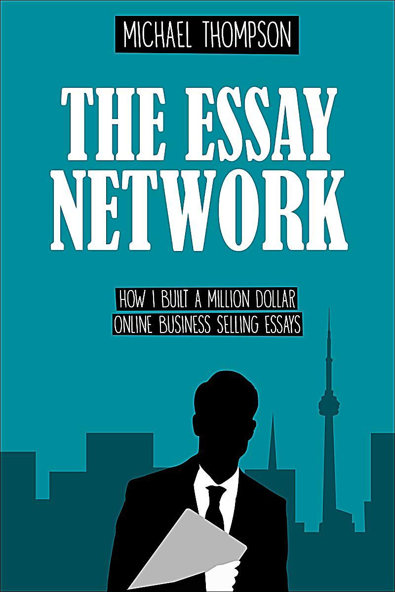 Essay ebooks