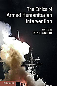 ethics and intervention the humanitarian Paper delivered at the norwegian military chaplain corps symposium on military ethics – humanitarian intervention, – oslo 14 september 1999.