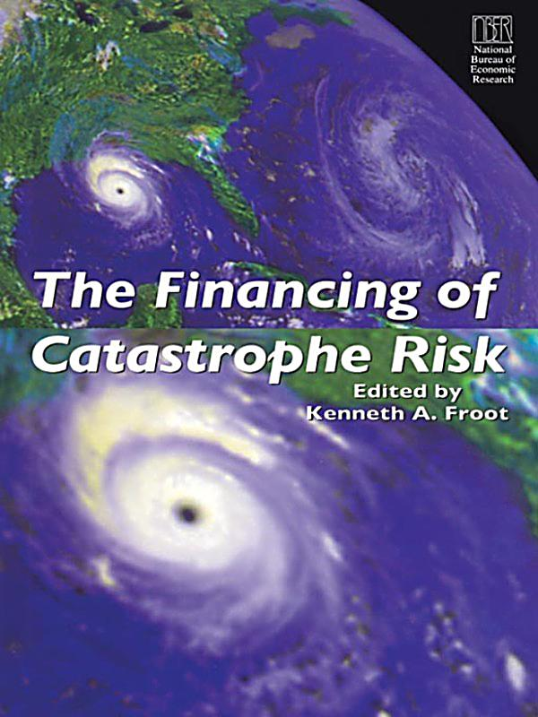 sovereign catastrophe risk financing Sovereign catastrophe risk pools  having purchased insurance through the pacific catastrophe risk assessment and financing initiative (pcrafi), the government of .