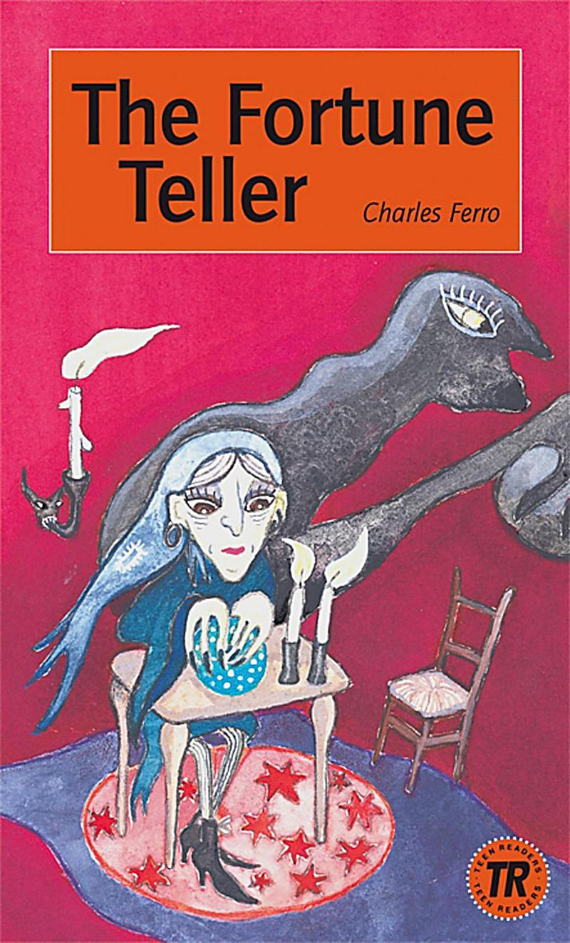 fortune teller deutsch