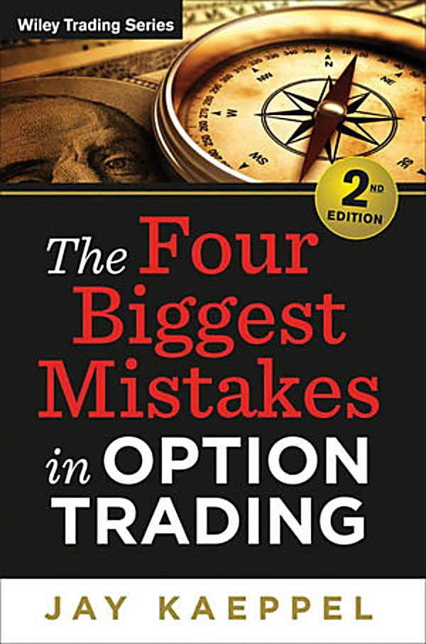 Options trading mistakes