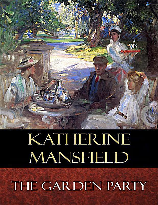 the garden party by katherine mansfield stylistic analysis Bliss by katherine mansfield collections bliss, and other stories and the garden party bliss: summary.