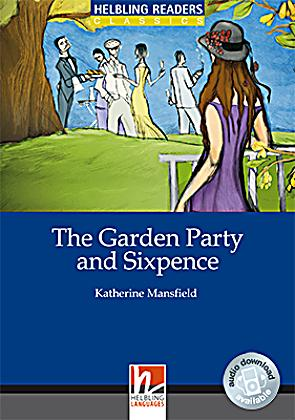 The garden party and sixpence class set buch - The garden party katherine mansfield ...