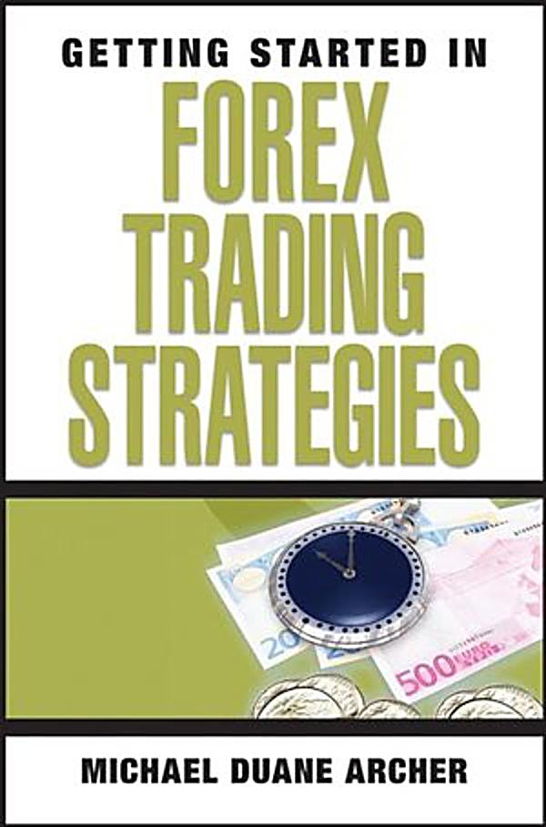 Trading strategies time series