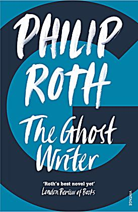 the ghost writer philip roth pdf