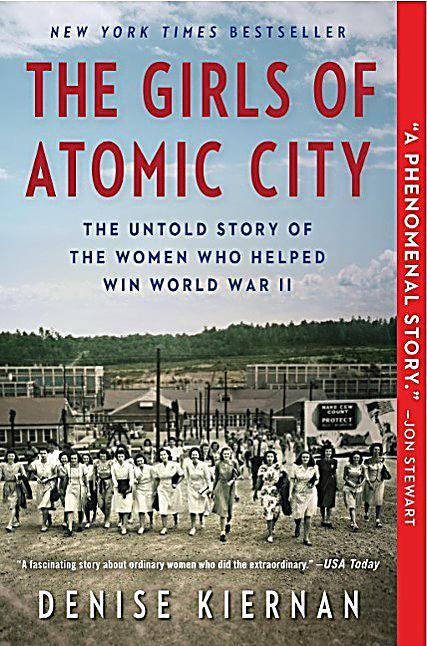 atomic city girls Janet beard / the atomic city girls.