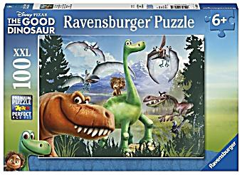 the good dinosaur kinderpuzzle arlo und spot auf abenteuerreise. Black Bedroom Furniture Sets. Home Design Ideas