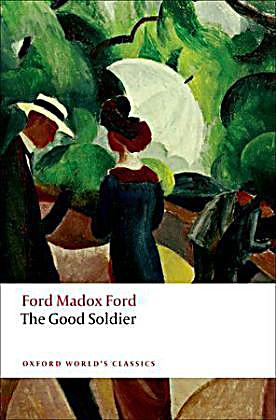 the good soldier essay Get textbooks on google play rent and save from the world's largest ebookstore read, highlight, and take notes, across web, tablet, and phone.