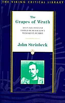 critical essay about the grapes of wrath
