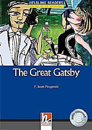 Setting in the great gatsby by f scott fitzgerald