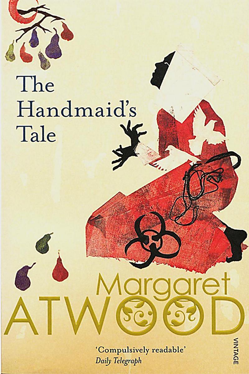 Handmaids Tale Online