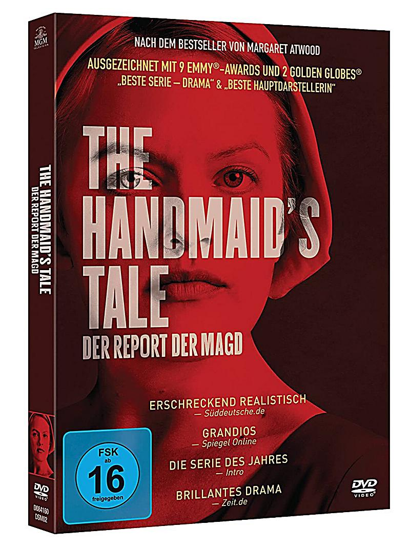The Handmaid'S Tale – Der Report Der Magd