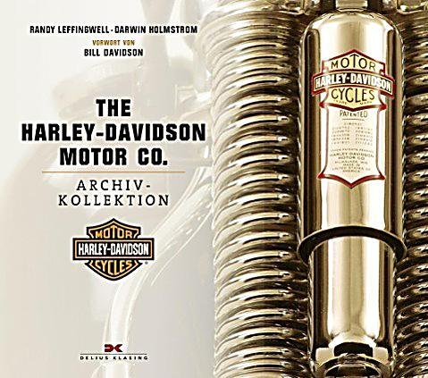 The harley davidson motor co buch portofrei bei for Harley davidson motor co