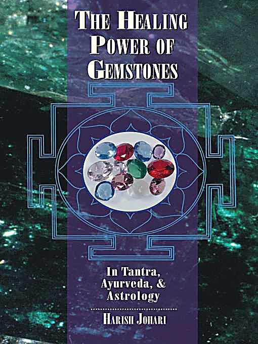 The Healing Power of Gemstones: ebook jetzt bei Weltbild.de