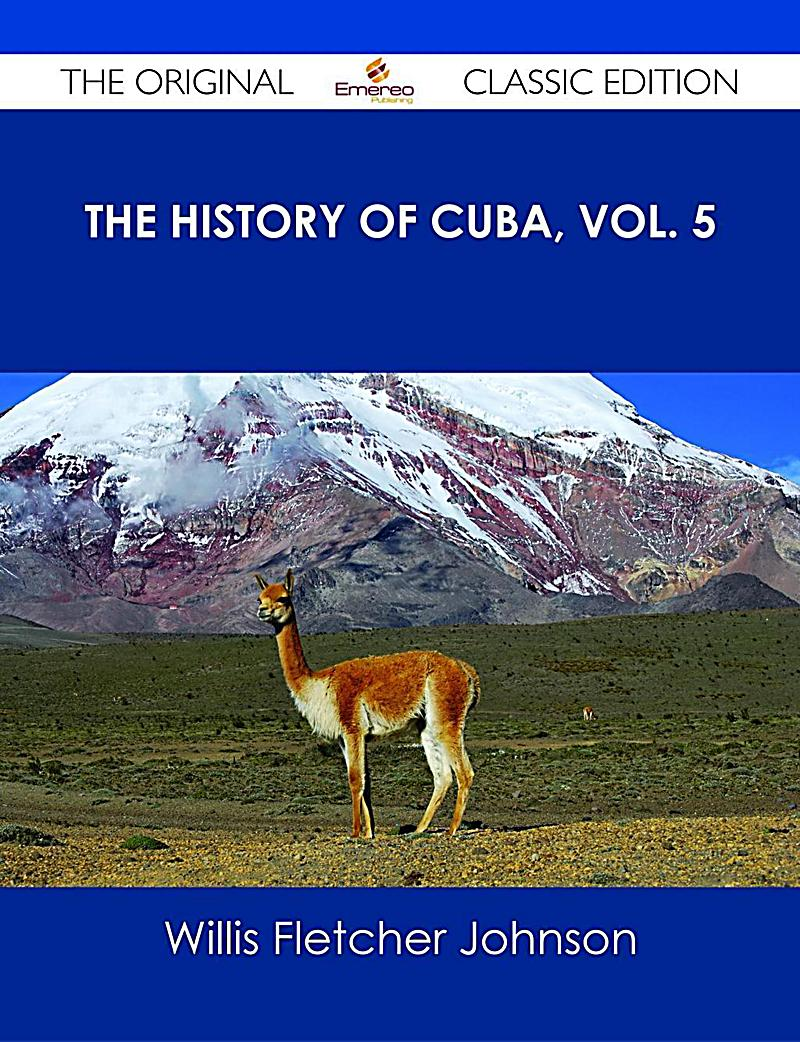 the history of cuba Cuba was a spanish colony until spain's defeat in the spanish-american war the war originated in the cuban struggle for independence but the united states had a bigger role than spain in the nineteenth century, many americans believed in manifest destiny, an idea the united states should control.