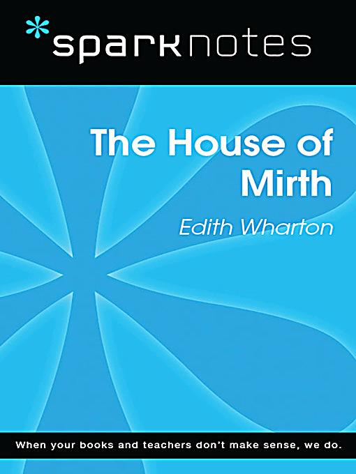 an analysis of the characters in the house of mirth by edith wharton The way edith wharton and f scott fitzgerald introduce social class and the   within the news industry and transformed the meaning of news for both   characters from the house of mirth and the great gatsby are presented with a  desire of.