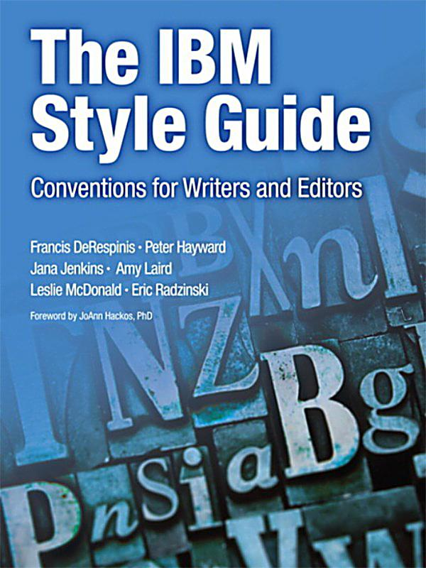 the times style guide pdf