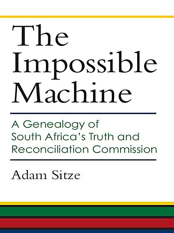 impossible machine
