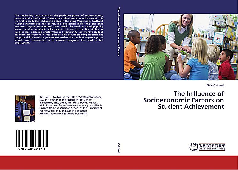 factors that influence student to failure Like other edu- cation systems, the principal factors affecting students' academic performance in bilingual education are teachers and students them- selves these underlying factors need to be considered as far as students' educational failure is concerned review of literature efforts to ameliorate school failure have not.