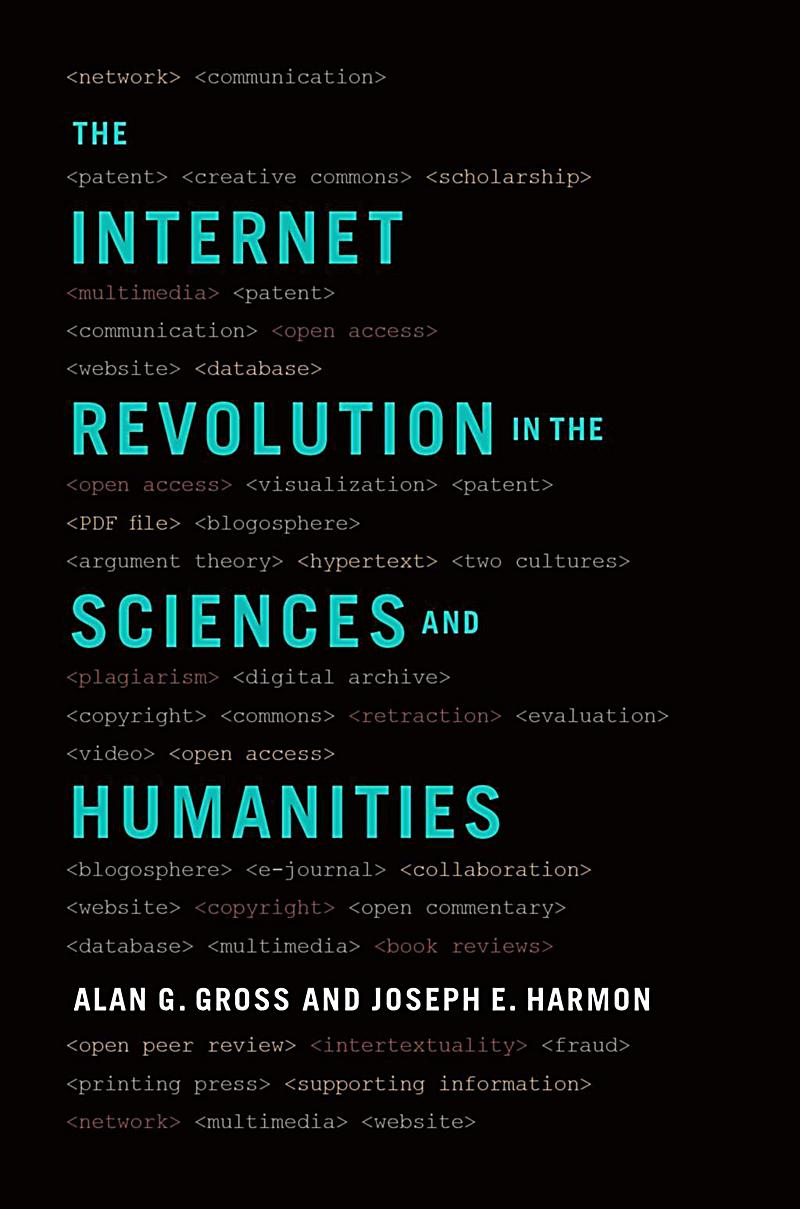 internet revolution The era when a small set of professionals controlled media creation is over anyone can now say anything to anyone make no mistake, says clay shirky - the web is the biggest media revolution.