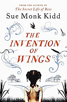 WINGS INVENTION OF THE