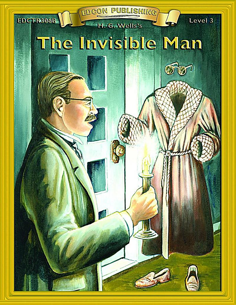 the invisible man book pdf download