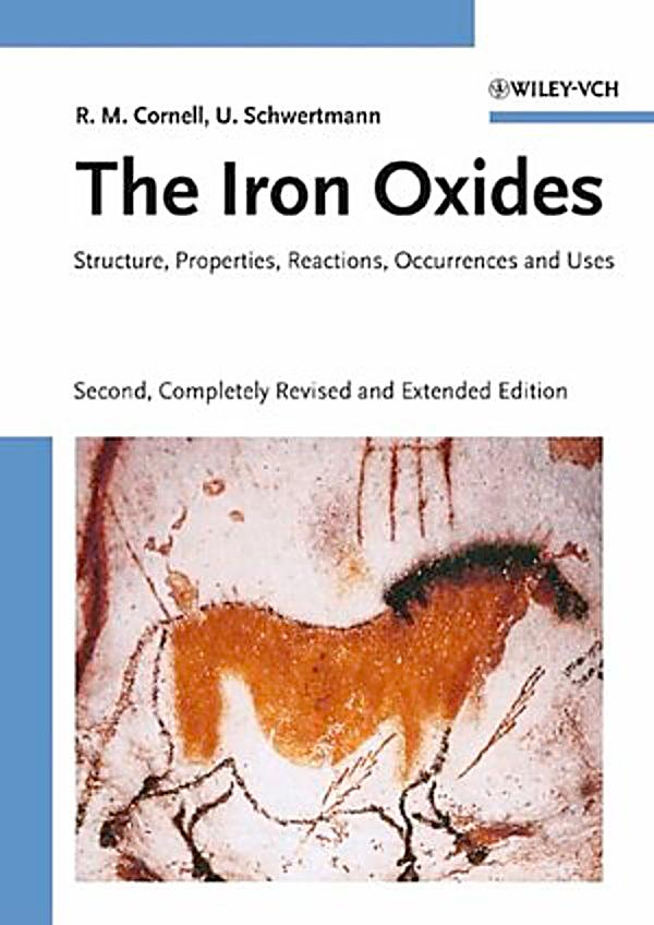 the iron oxides structure properties reactions occurrences and uses pdf