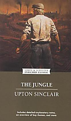 a plot overview of upton sinclairs the jungle Drama plot summary | add synopsis  margaret mayo's stage adaptation of  upton sinclair's book first on broadway on april 22, 1907, at the fifth avenue.