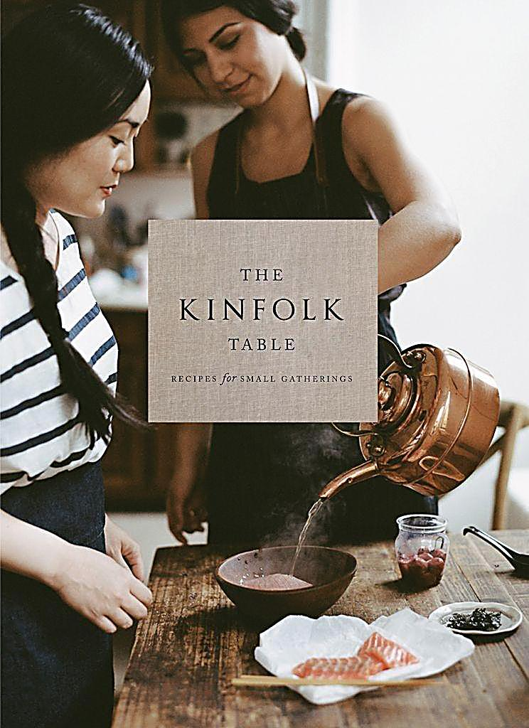 The kinfolk table buch jetzt portofrei bei for The kinfolk table