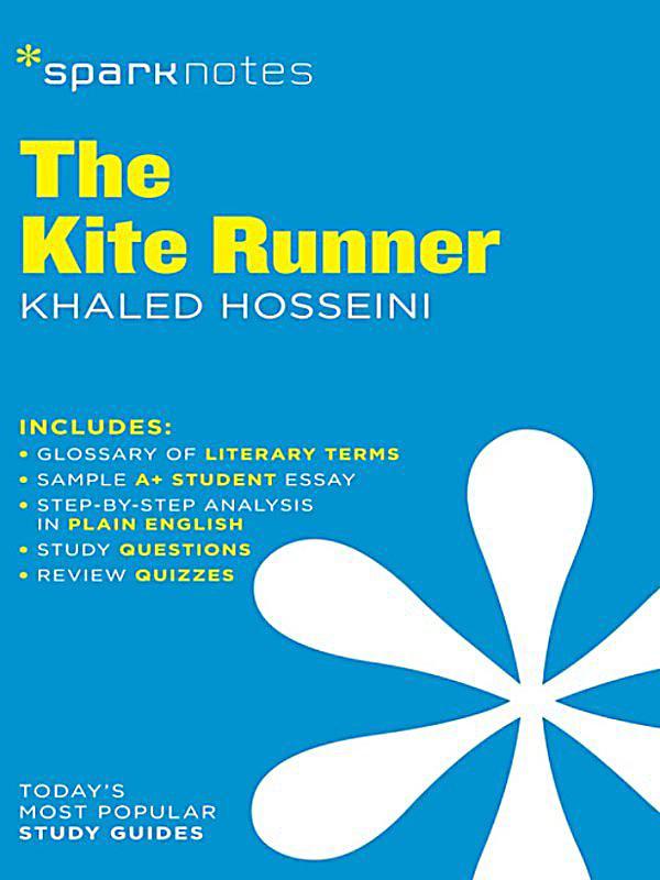 Reading notes on the kite runner