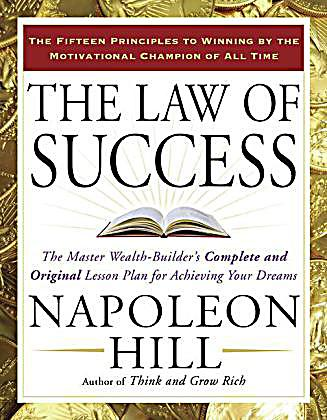 17 laws of success napoleon hill pdf