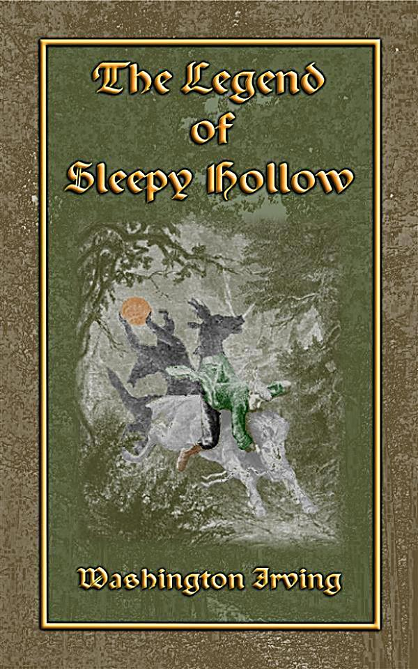literature the legend of sleepy hollow What makes the legend of sleepy hollow part of american literature 2 out of 5 based on 154 ratings what makes the legend of sleepy hollow part of american literature.