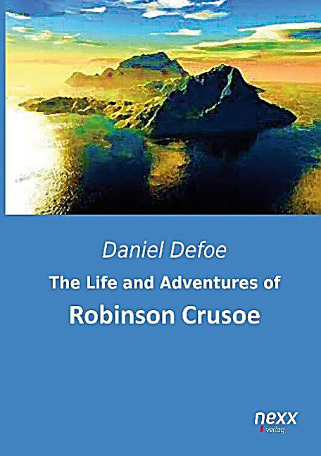 the life of robinson crusoe The wild life trailer (robinson crusoe movie - 2016) ★ the best animated films are here   ★ the must-see movies are here   from the over-exuberant.