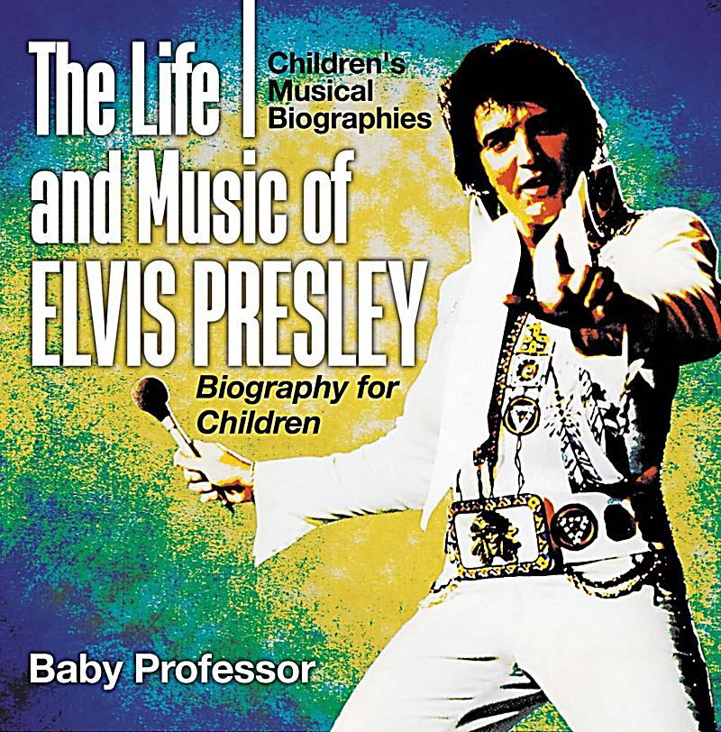 the life and music career of elvis presley A three-hour, two-part elvis presley hbo documentary is wrapping up production now, spanning the entire life and career of the iconic rock and roll pioneer.