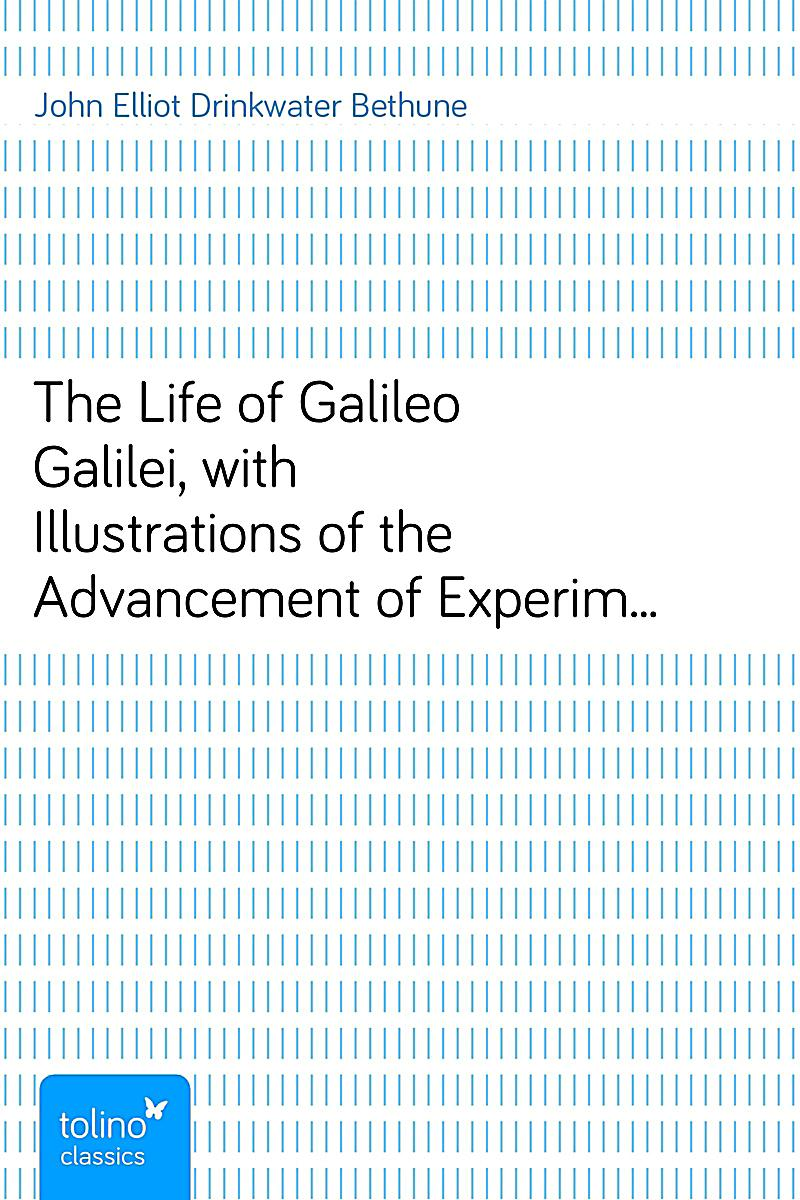 a recount of the life of galileo galilei Italian astronomer galileo galilei made a number of inventions and discoveries  that remain important to astronomy and science in general.