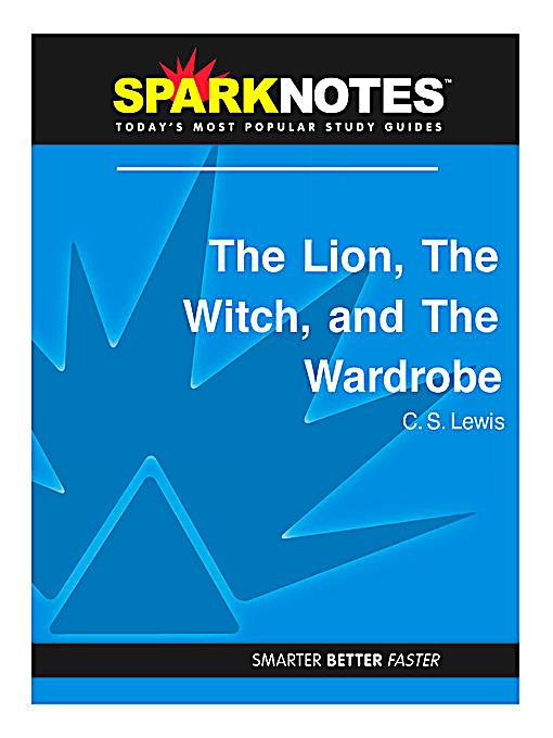 lion witch wardrobe study guide