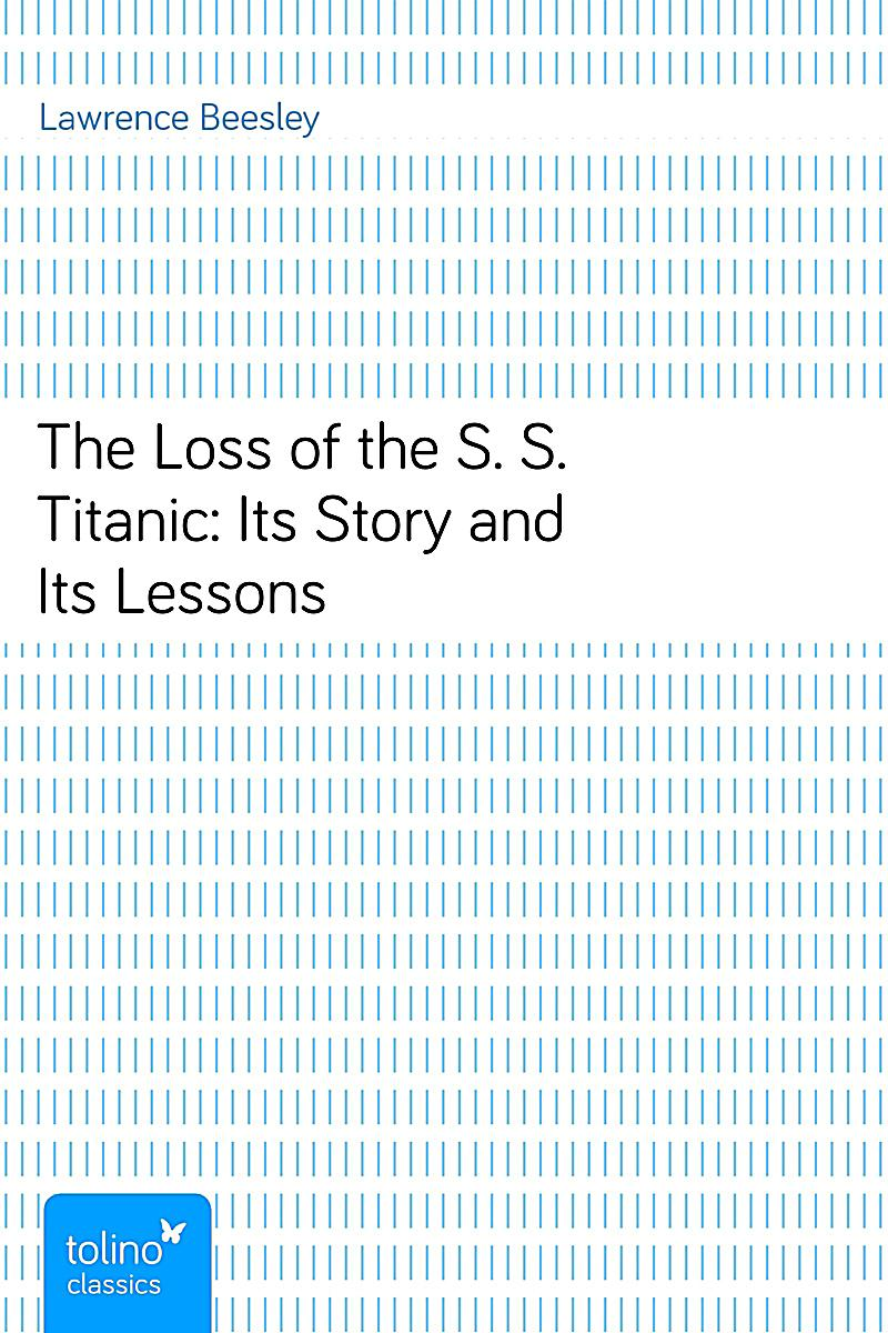 the story of the titanic and its destruction Although this has become one of the most famous legends of the sinking of the titanic, this story the destruction of the room titanic began its.