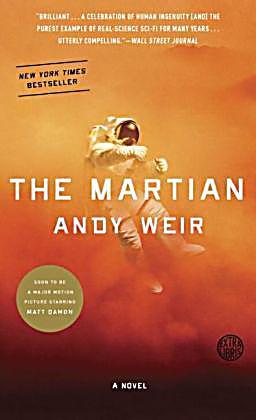 The Martian Buch von Andy Weir portofrei bestellen - Weltbild.de