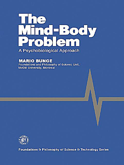 mind and body problem In this paper i will argue that aristotle's position on the mind-body problem is  probably best characterized as dualism the question of whether dualism.