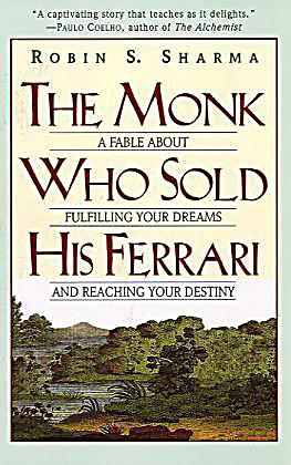 The Monk Who Sold His Ferrari Buch Portofrei Bei Weltbild De