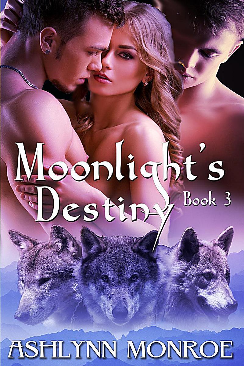 The moonlight series moonlight 39 s destiny the moonlight for Moonlight serie